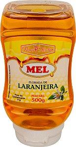 MEL FLORA LARANJEIRA 500G