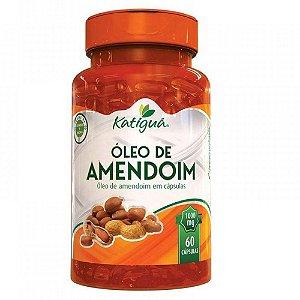 ÓLEO DE AMENDOIM KATIGUÁ 150ML