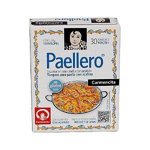 TEMPERO CARMENCITA PAELLERO 20G
