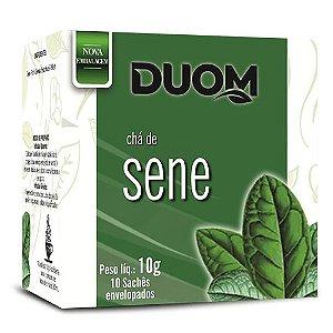 CHÁ DE SENE DUOM 10G