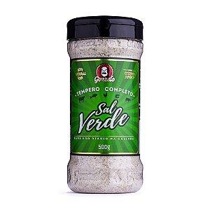 SAL VERDE GONZALO 500G