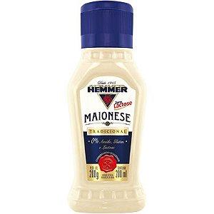 MAIONESE HEMMER 200G