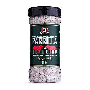 SAL PARRILLA PARA CORDEIRO GONZALO 500G
