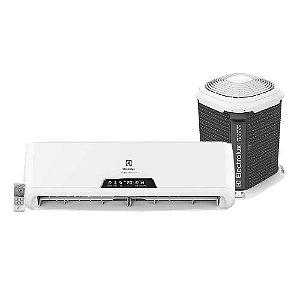 Ar Condicionado Split Inverter Electrolux