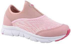 Tênis Via Vip 1047 Rose/pink