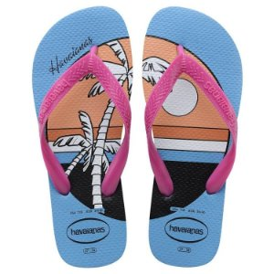 Chinelo Havaianas Top Vibes