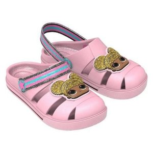 Crocs Lol Hype Babuch  Rosa/rosa/