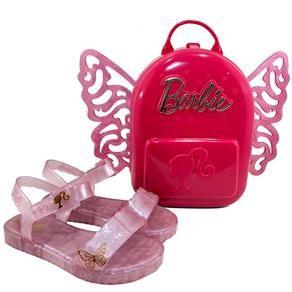Sandalia Barbie Butterfly