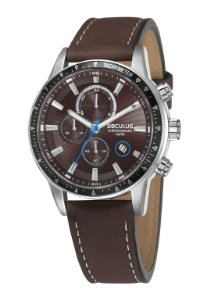 Relógio Masculino Seculus 23649GPSVCC2