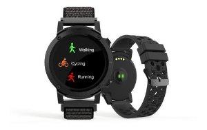 Relógios Seculus Masculino Redondo Smart 79004g0svnv3