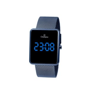 Relógio Champion Esportivo Digital LED