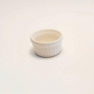 Ramequinho Decorativo P Branco
