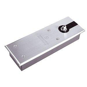 Mola de piso P330 - Potência ajustável - 120kg