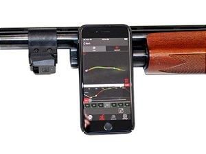 Mantis X7 ShotGun Sistema de Desempenho de Tiro