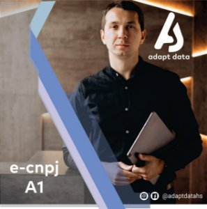 E-CNPJ A1