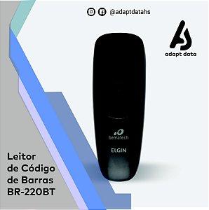 Leitor de códigos de barras BR-220BT