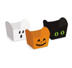 Cachepot Halloween Sortido 10 unidades