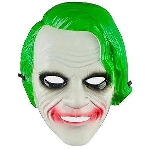 Máscara Coringa Clássica Halloween