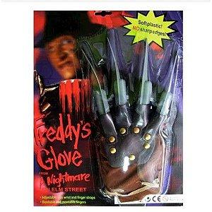 Garra Freddy Krueger Brinquedo Halloween