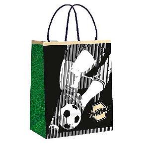 Sacola Presente Futebol
