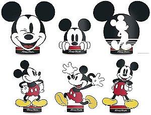 Decoração de Mesa Mickey