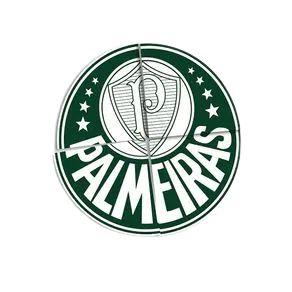 Painel Decorativo Especial do Palmeiras