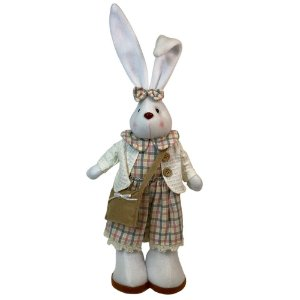 Coelha em Pé 37,5 cm