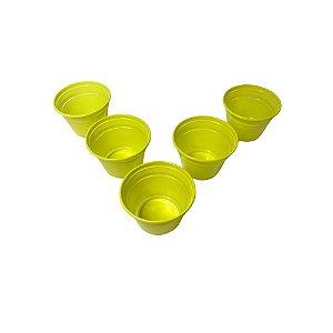 Copo 100 ML Amarelo Trik Trik