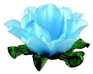 Forminha Maracujá Azul Claro