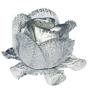 Forminha Rainha Prata/Prata