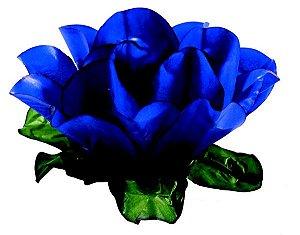 Forminha Maracujá Azul Royal