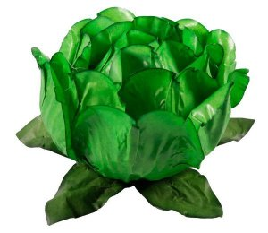 Forminha Bela Verde Limão Escuro