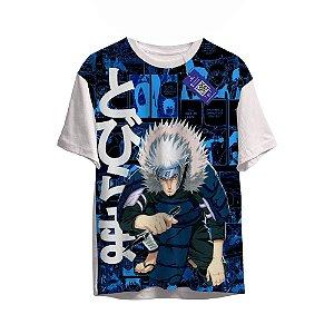 Camiseta Naruto - Tobirama Senju
