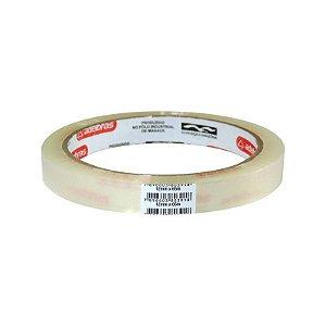 Fita transparente Polisil 510 Adelbras 12x65 (unidade)