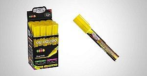 Giz líquido BRW 4g Dourado (unidade)