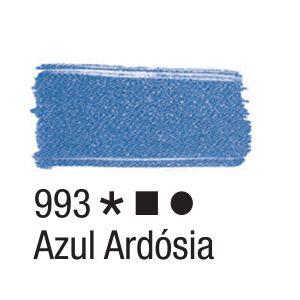 Tinta para tecido 37ml Acrilex 993
