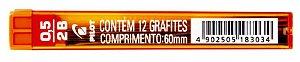 Grafite Pilot 0.5 2B