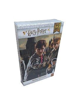 Quebra-cabeça Harry Potter