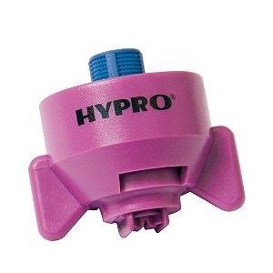 Bico de Pulverização HYPRO Ultra Lo-Drift Conjunto Completo (Lilás) | FC-ULD120-025