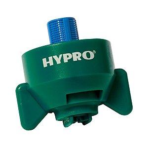 Bico de Pulverização HYPRO Ultra Lo-Drift Conjunto Completo (Verde) | FC-ULD120-015