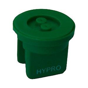 Ponta de Pulverização HYPRO Ultra Lo-Drift (Verde) | ULD120-015