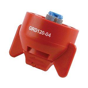 Bico de Pulverização HYPRO Guardian (Vermelho) | GRD120-04