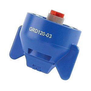 Bico de Pulverização HYPRO Guardian (Azul) | GRD120-03