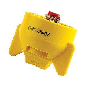 Bico de Pulverização HYPRO Guardian (Amarelo) | GRD120-02