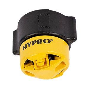 Bico de Pulverização HYPRO GuardianAIR Twin (Amarelo) | GAT110-02 BR
