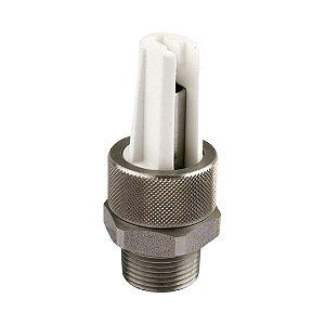 Bico de Pulverização HYPRO XT Inox (Branco) | XT167