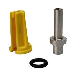Reparo Para Bico HYPRO XT Inox (Amarelo) | XT024-GIOKIT