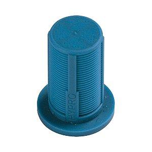 Filtro de Bico HYPRO em Poliacetal Base Reta, Malha 50 (Azul) | TS01-50