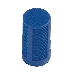 Filtro de Bico HYPRO em Poliacetal Sem Pé, Malha 50 (Azul) | TS02-50