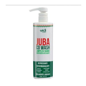 JUBA CO WASH LIMPEZA SUAVE 500 ML